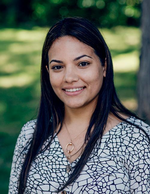 Natasha Nunez