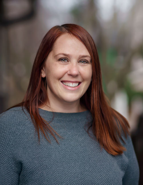 Jessica Legere